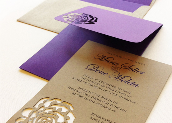 invitation cards samples for events
